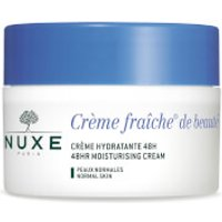 NUXE Creme Fraiche de Beaute Moisturiser for Normal Skin 50ml