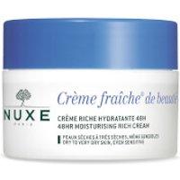 NUXE Creme Fraiche de Beaute Moisturiser for Dry Skin 50ml