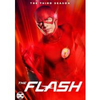 Flash - Season 3