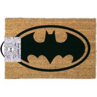 Batman Logo Door Mat - Batman Gifts