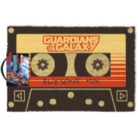 Marvel Guardians of the Galaxy Awesome Mix Doormat - Guardians Of The Galaxy Gifts