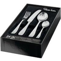 Robert Welch Warwick 24 Piece Cutlery Set