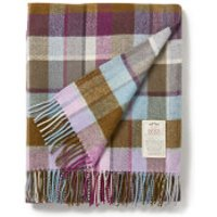 Avoca Lambswool Throw - WR122 - 142 x 183cm