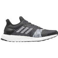 adidas Womens Ultra Boost ST Running Shoes - Carbon - US 8.5/UK 7 - Carbon