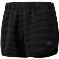 adidas Climalite Running Shorts - Black - S - Black