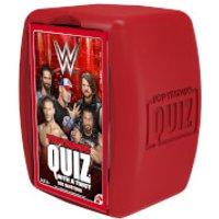 Top Trumps Quiz - WWE - Wwe Gifts