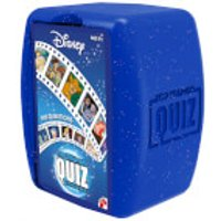 Top Trumps Quiz - Disney - Quiz Gifts