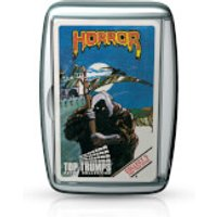 Retro Top Trumps - Horror (Pack 2) - Horror Gifts
