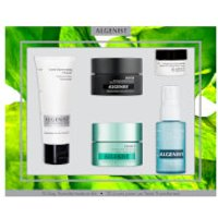 Algenist 10 Day Transformation Kit (worth £133)