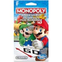 Hasbro Gaming Monopoly Gamer Figure Pack