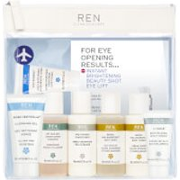 REN Skincare Grab and Go Travel Kit