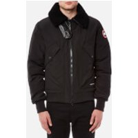 Canada Goose Men's Bromely Bomber Jacket - Black - XL - Black