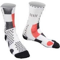 Ftech Race Socks - Urban