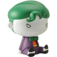 Justice League The Joker Chibi Bust Bank 17cm
