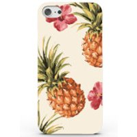 Tropical Pinapple Phone Case for iPhone & Android - Samsung Galaxy S6 Edge Plus