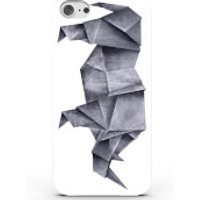Rhinogami Phone Case for iPhone & Android - 4 Colours - Samsung Galaxy S6 - Black