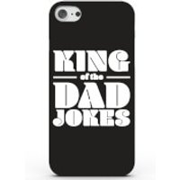 King of the Dad Jokes Phone Case for iPhone & Android - 4 Colours - iPhone 6/6s - Blue