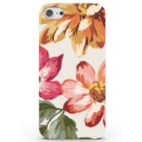 Tropical Flowers Phone Case for iPhone & Android - iPhone 5/5s