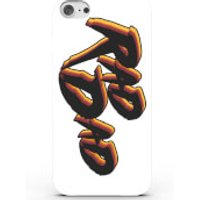 Rad Dad Phone Case for iPhone & Android - 4 Colours - iPhone 5c - Blue