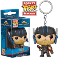 Thor Ragnarok Thor Pop! Key Chain