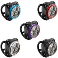 Lezyne Zecto Drive 250 Front Light - Purple