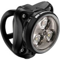Lezyne Zecto Drive 250 Front Light - Black