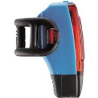 Lezyne KTV2 Drive 10 Rear Light - Blue