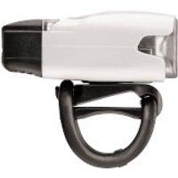 Lezyne KTV2 Drive 180/10 Lightset - White