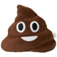 Poo Emoji® Cushion - Poo Gifts