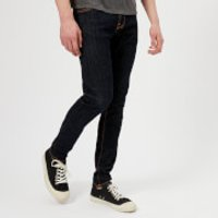 Nudie Jeans Tight Terry Jeans - Rinse Twill - W34/L34