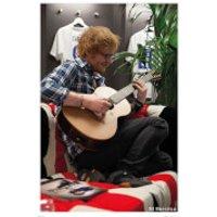 Ed Sheeran Wembley - 61 x 91.5cm Maxi Poster - Ed Sheeran Gifts