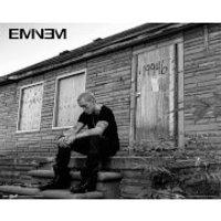Eminem LP 2 - 40 x 50cm Mini Poster - Eminem Gifts
