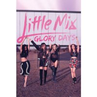 Little Mix Glory Days - 61 x 91.5cm Maxi Poster - Little Mix Gifts