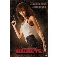 Machete Sartana - 61 x 91.5cm Maxi Poster