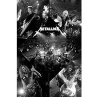 Metallica Live 1 - 61 x 91.5cm Maxi Poster - Metallica Gifts