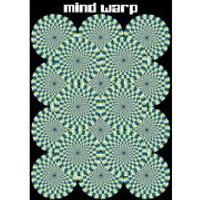 Mind Warp - 61 x 91.5cm Maxi Poster