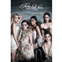 Pretty Little Liars: Season 7 - 61 x 91.5cm Maxi Poster - Pretty Little Liars Gifts