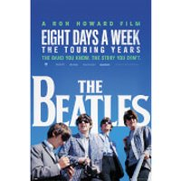 The Beatles Movie - 61 x 91.5cm Maxi Poster