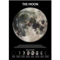 The Moon - 61 x 91.5cm Maxi Poster