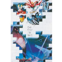 Pink Floyd The Wall Album - 61 x 91.5cm Maxi Poster