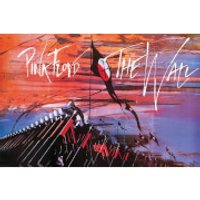 Pink Floyd The Wall Hammers - 61 x 91.5cm Maxi Poster - Pink Floyd Gifts