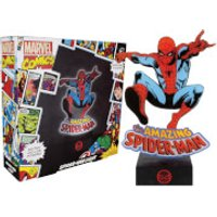 Marvel Comics Spider-Man Light Lamp