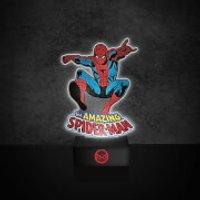 Spiderman Light