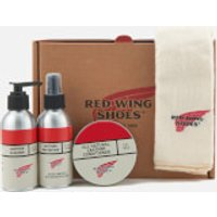 Red Wing Red Wing Oil-Tanned Leather Care Kit - Brown