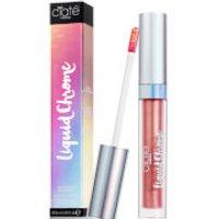 Ciate London Liquid Chrome Lipstick - Luna