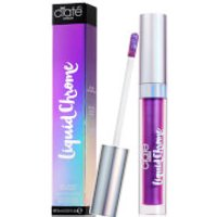 Ciate London Liquid Chrome Lipstick - Zodiac