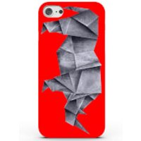 Rhinogami Phone Case for iPhone & Android - 4 Colours - Samsung Galaxy S7 - Red