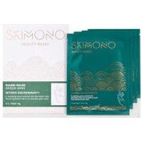 Skimono Beauty Hand Mask for Intense Nourishment 4 x 14ml