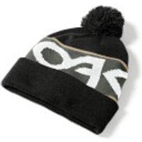 Oakley Factory Cuff Beanie - Black