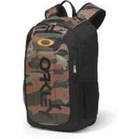 Oakley Enduro 20L Print 2.0 Backpack - Green